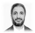 Ahmed-Merzouk